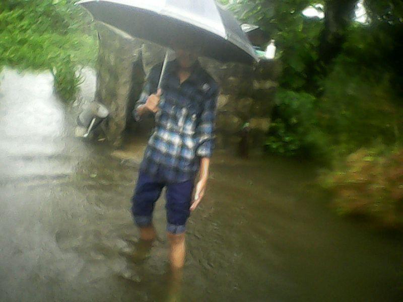 देशका केही भागमा मौसम बदलीसहित वर्षा हुने